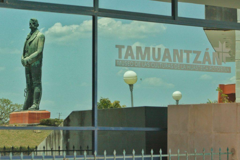 Museum Tamuantzan, Ciudad Valles, SLP