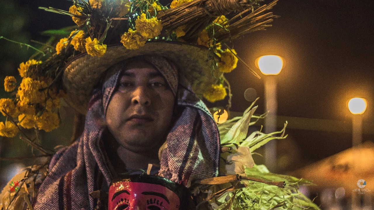 The Day of the Dead in México 2019
